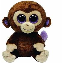 Peluche Beanie Boos Modelo Coconut Original Ty