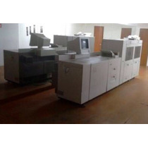 Docuprint 4635 Impresora Alto Volumen Xerox