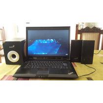 Vendo O Cambio Laptop Lenovo Sl500