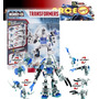 Transformer Kre-o Micro Chargers Combiners Lazerbolt