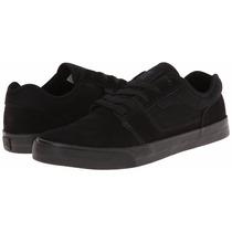 Zapatillas Dc Skate Tonik Hombre Negro