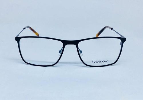 62852fd40 Óculos Receituário Calvin Klein 5468 001 - R$ 400,00 em Mercado Livre