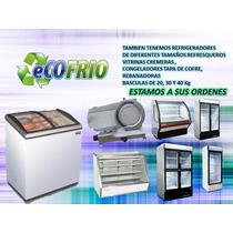 Vitrina Rebanadora Bascula Refrigerador Refrigeradores Usado