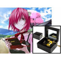Cajita Musical Del Anime Elfen Lied  Colección, Lilium<br><strong class='ch-price reputation-tooltip-price'>S/. 49<sup>00</sup></strong>
