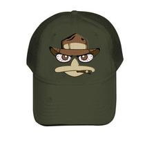Gorra King Mosnter Modelo: Perry