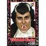 Peluca De Vampiro Accesorio Disfraz De Vampiro Dracula