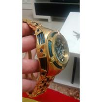 Relógio Invicta Zeus Zerado Na Caixa Sem Marcas De Uso.