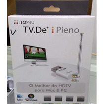 Tv Digital Usb Para Pc E Notebook