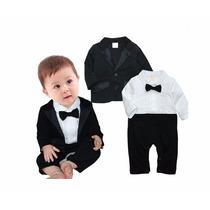 Roupa Infantil Terninho Bebê Gravata Menino Social Festas