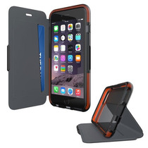 Classic Shell Wallet Tech21 Iphone 6 Y 6 Plus Cartera