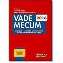Vade Mecum 2016 - Conteúdo Complementar Do Código De Proc...