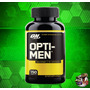 Promoción Opti-men 150 Tabletas Multivitaminico Optimum On