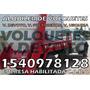 Alquiler De Volquetes Capital Federal.v.devoto,v.pueyrredon.