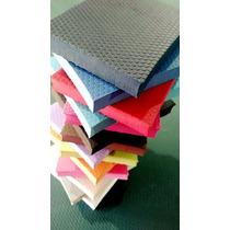 Materia Prima Chinelo Placa De 0,80 X1,05 14m 100% Borracha