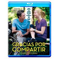 Gracias Por Compartir Thanks For Sharing , Pelicula Blu-ray
