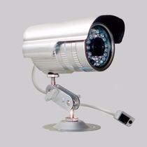 Câmera De Segurança Infravermelho Ip 66 Hd Onvif 2.0 E 1.2