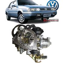 Carburador 3e Eletronico Santana Logus Ap 2.0 Gasolina