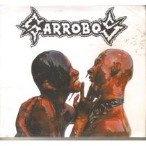 Garrobos - Sublime Tortura ( Punk Hardcore Mexicano) Cd Rock