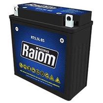 Bateria Selada Rt5,5l-bs Yamaha Rd350 - Rd135 - Rd125 Raiom