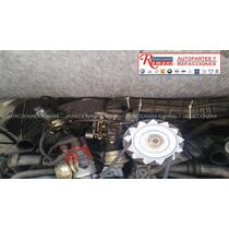 Kit Antirruido Motor Combi 1600 Cc / Accesorios/ Vw