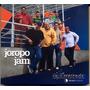 Cd Original Jazz Joropo Jam
