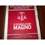 Diccionario Juridico Consultor Magno (nuevo En Su Caja)
