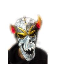 Mascara Calavera Vikingo 100% - Superoferta La Golosineria