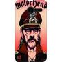 Capa Celular Moto X - Motorhead - Bandas Música Filme Séries