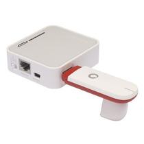 3g/4g Router Portatil Tp-link Tl-mr3020.