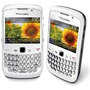 Blackberry Curve 8520 Blanca