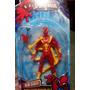 Muñeco Spiderman Iron Spider Traje Amarillo Envio Todo Pais