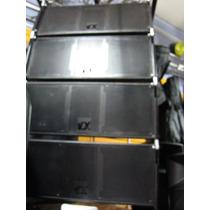 Sistema Lineal 4600 Watts Rms Line Array 8 Cajas Acusticas
