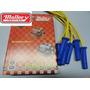 Cables Bujias Mallory Competicion Fiat Duna Tipo 1.4 16