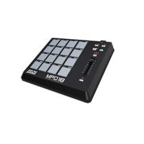 Akai Mpd18 Pad Controladora Midi Usb Na Loja Magazine Som