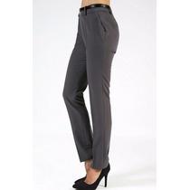 Pantalones De Vestir Clàsicos Para Damas, Importados De Usa