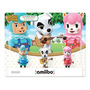 Serie Crossing 3-pack Animal Amiibo (serie Anim Envío Gratis<br><strong class='ch-price reputation-tooltip-price'>$ 20.990</strong>
