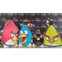 Kit Angry Birds 8 Peças