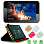 Tablet X-view Proton Amber Lt7 Quadcore Hd 8g + Funda Cover