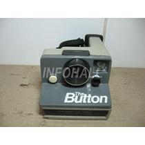 Defeito Antiga Máquina Fotográfica Polaroid