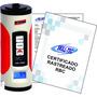 Calibrador Dosímetro/decibelímetro - Calibrado- Instrutherm