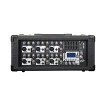 Peavey 03615120 Mezcladora Amplificada