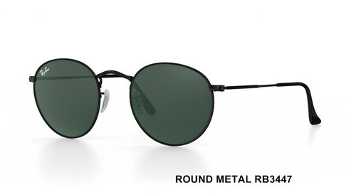 64e3b9dd23e ... australia ray ban round metal rb3447l 029 50 21 remix preto b5630 62e56