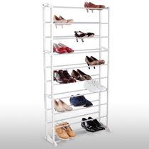 Estante Organizador De Zapatos Calzado Zapatero Apilables