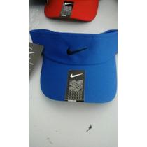 Viseira Boné Nike Varias Cores Projeto Verão