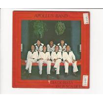 Apollus Band 1981 Dia De Festa - Compacto Ep 81