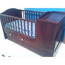 Cama Cuna Duplex Para Bebes