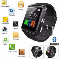 Smart Watch U8 Reloj Inteligente Tactil Bluetooth Android