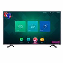 Televisor Smart Tv Led Hd 40 Wifi Bgh Ble4015rtfxiuy