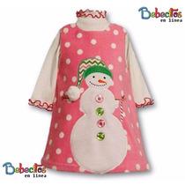 Hermosos Vestidos Importados Diseños De Navidad