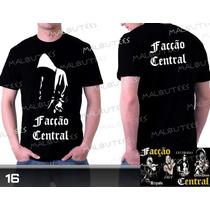 Rap Facção Central 50 Cent Eminem Snoop Dogg 2pac Racionais